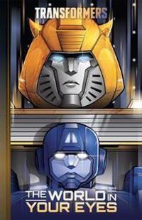Transformers, Vol. 1