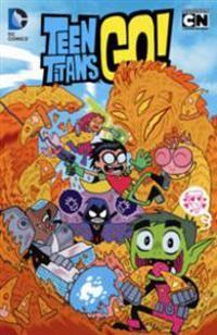 Teen Titans Go! Vol. 1 Party, Party!