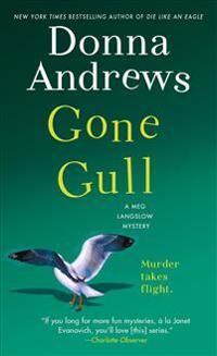 Gone Gull: A Meg Langslow Mystery