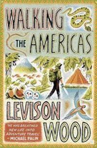 Walking the Americas