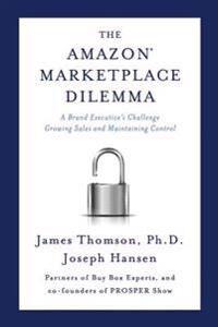 Amazon Marketplace Dilemma: A Brand Executive