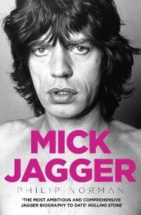 Mick Jagger (ENG)