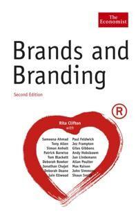 Economist: Brands and Branding