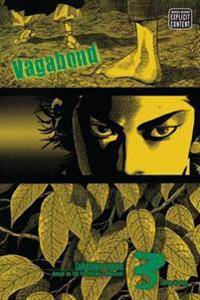 Vagabond (VIZBIG Edition), Vol. 3