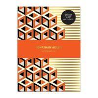 Jonathan Adler Versailles Boxed Diecut Notecard Set