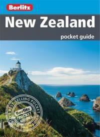 Berlitz Pocket Guide New Zealand (Travel Guide)