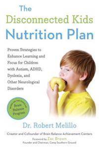 Image of The Disconnected Kids Nutrition Plan