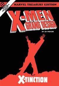 X-men: Grand Design - X-tinction