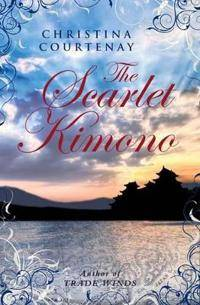 Scarlet Kimono: Book 3