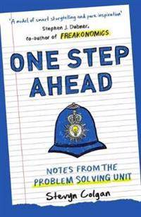 Ahead One Step Ahead: Notes from the Problem Solving Unit
