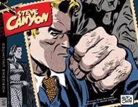 Canyon Steve Canyon Volume 1 1947-1948