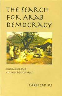 The Search for Arab Democracy
