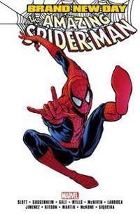 Spider-man: Brand New Day: The Complete Collection Vol. 1
