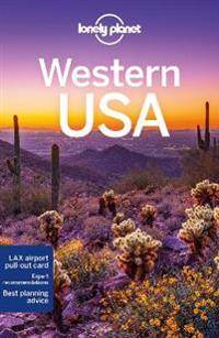 Western USA LP