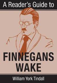 Image of Reader's Guide Finnegan Wake