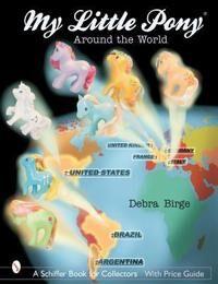 My Little Pony (R) Around the World