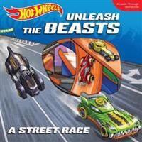 Hot Wheels Unleash the Beasts: A Street Race