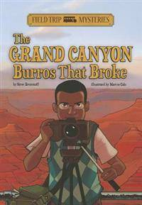 The Field Trip Mysteries: The Grand Canyon Burros That Broke