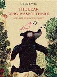 The Bear Who Wasn