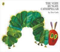 Caterpillar The Very Hungry Caterpillar (Big Board Book)