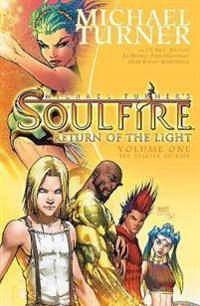 Soulfire Volume 1: Return of the Light