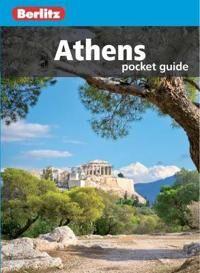 Berlitz Pocket Guide Athens (Travel Guide)