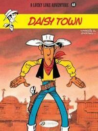 Daisy Tech Lucky luke vol.61: daisy town