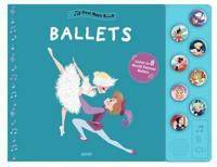 My First Music Book: My First Ballet