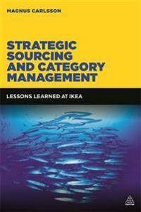 Strategic Sourcing and Category Management