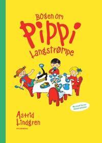 Bogen om Pippi Langstrmpe