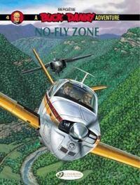 Buck Danny Vol.4: No-Fly Zone