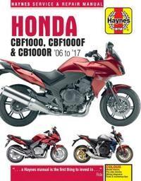 Honda CBF1000 & CB1000R (