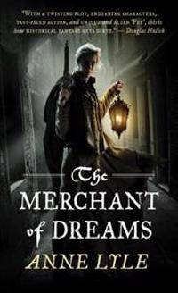 The Merchant of Dreams: Night