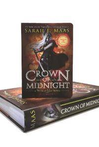 Crown of Midnight Miniature Character Collection