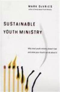 Sustainable Youth Ministry: Why Most Youth Ministry Doesn