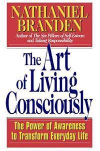 ART The Art of Living Consciously