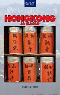 Hongkong ja Macao suomalainen matkaopas