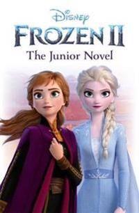 Disney Frozen 2 The Junior Novel
