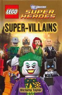 Lego (R) DC Super Heroes Super-Villains