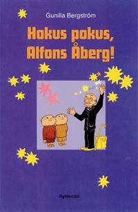 Hokus pokus, Alfons berg!