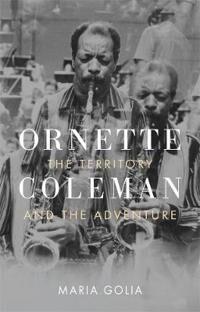 Coleman Ornette Coleman