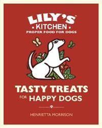 Tasty Treats for Happy Dogs