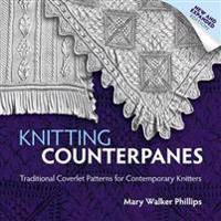 Knitting Counterpanes