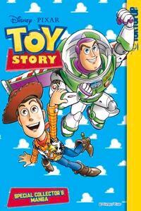 Disney Manga: Pixar