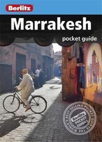 Berlitz Pocket Guide Marrakech (Travel Guide)