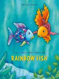 Rainbow Fish: You Can