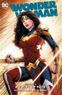 Wonder Woman Vol. 8