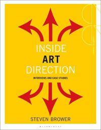 ART Inside Art Direction: Interviews and Case Studies