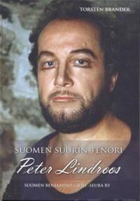 Lindroos Suomen suurin tenori Peter Lindroos (+2 CD)