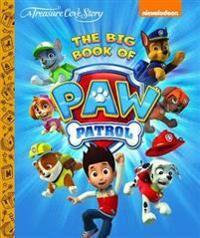 Big Book of Paw Patrol